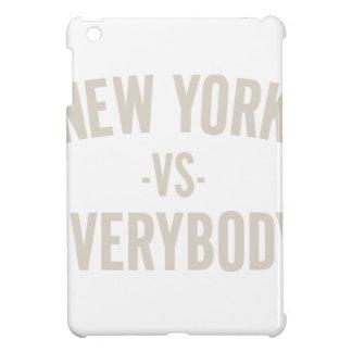 New York Vs Everybody iPad Mini Covers