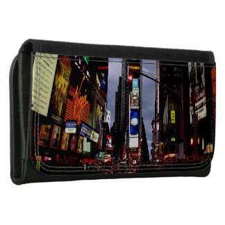 New York Wallet NYC Times Square Souvenir Wallet