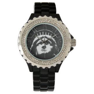 New York Watch New York City Souvenir Wristwatch