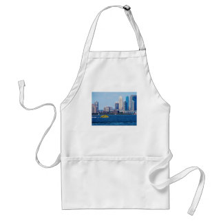 New York Water Taxi Standard Apron