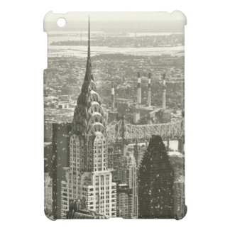 New York Winter iPad Mini Cases
