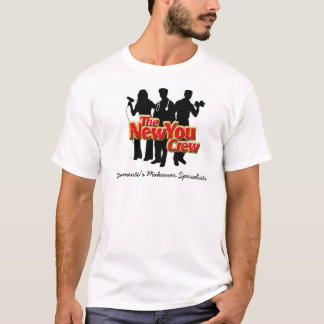 New You Crew T-Shirt