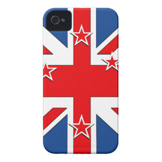 New Zealand (2) Case-Mate iPhone 4 Cases