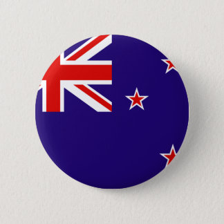 New Zealand 2 Inch Round Button