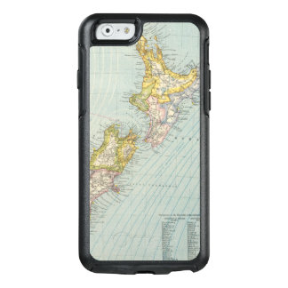 New Zealand 4 OtterBox iPhone 6/6s Case