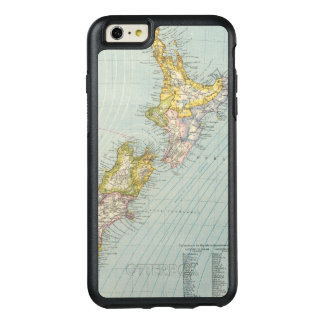 New Zealand 4 OtterBox iPhone 6/6s Plus Case