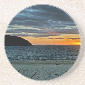 New Zealand Abel Tasman Sunset Coaster