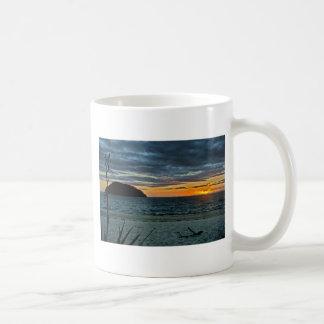 New Zealand Abel Tasman Sunset Coffee Mug