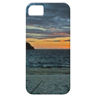 New Zealand Abel Tasman Sunset iPhone 5 Cover