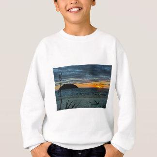 New Zealand Abel Tasman Sunset Sweatshirt