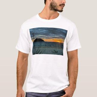 New Zealand Abel Tasman Sunset T-Shirt