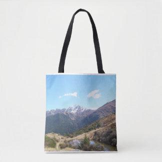 New Zealand bag