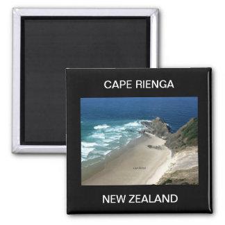 New Zealand, Cape Rienga Magnet