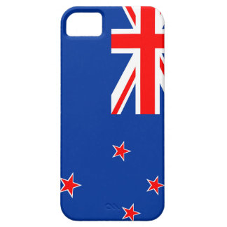 new zealand country flag nation symbol case for the iPhone 5