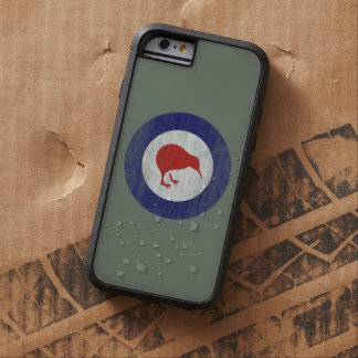 New Zealand emblem iPhone 6  Tough case