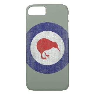 New Zealand emblem iPhone 7 case
