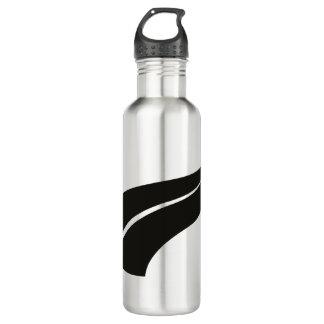 New Zealand Fern water bottle