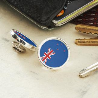 New Zealand flag Lapel Pin