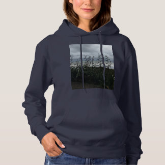 New Zealand hoodie by DAL