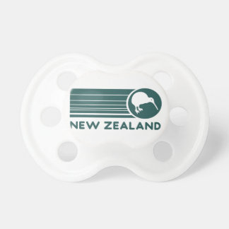 New Zealand Kiwi Pacifier