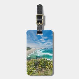 New Zealand, North Island, Cape Reinga 2 Bag Tag