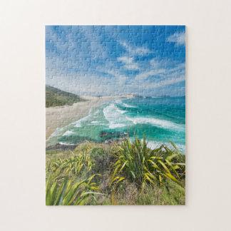 New Zealand, North Island, Cape Reinga 2 Jigsaw Puzzle