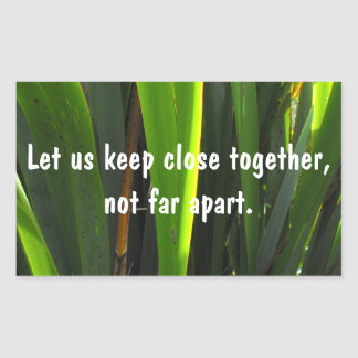 New Zealand Proverb