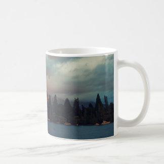 New Zealand: Queenstown Coffee Mug
