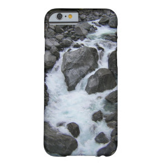 NEW ZEALAND RIVER BARELY THERE iPhone 6 CASE