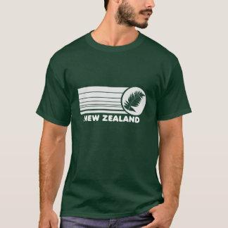 New Zealand Silver Fern T-Shirt