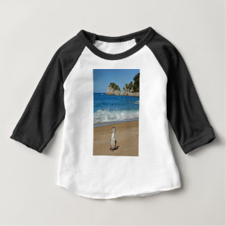 New Zealand South Island Baby T-Shirt