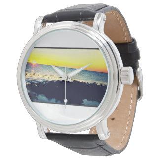 New Zealand Sunset watch
