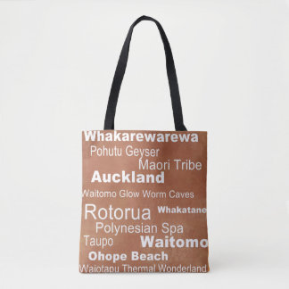 New Zealand Tote