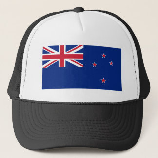 new zealand trucker hat