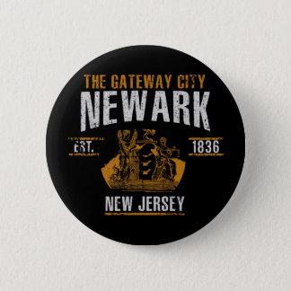 Newark 2 Inch Round Button