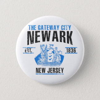 Newark 2 Inch Round Button