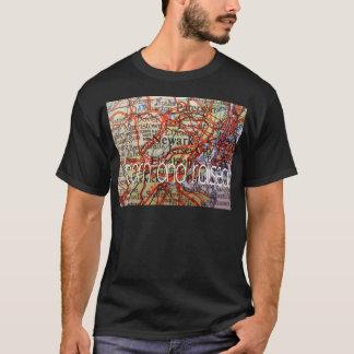 Newark born and raised T-Shirt