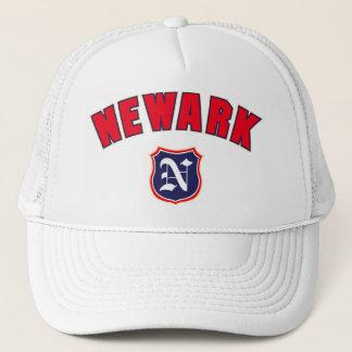 Newark Throwback Trucker Hat