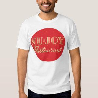 newartsweb - NuJoy Restaurant  Tees