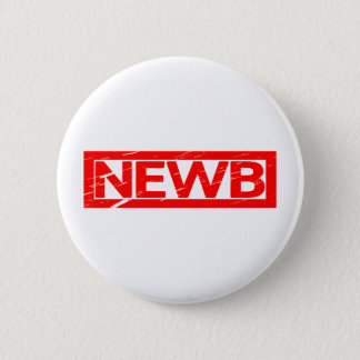 Newb Stamp 2 Inch Round Button