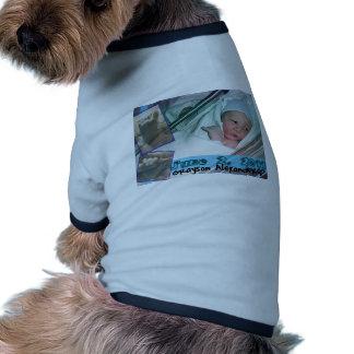 newbaby doggie tee shirt