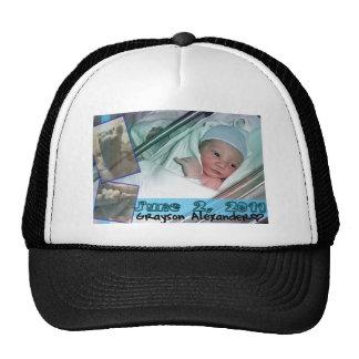newbaby hat