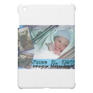 newbaby iPad mini cover