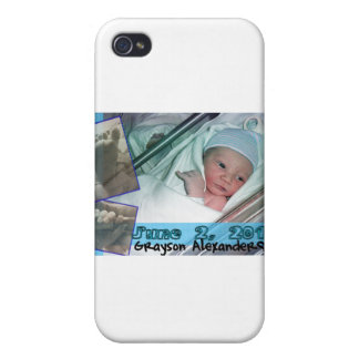 newbaby cases for iPhone 4