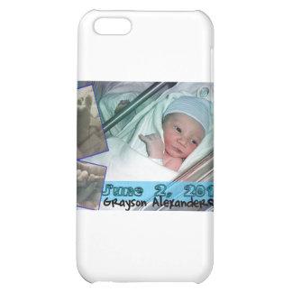 newbaby iPhone 5C covers
