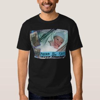 newbaby tee shirts