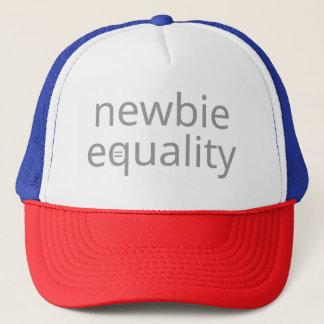 Newbie Equality Hat