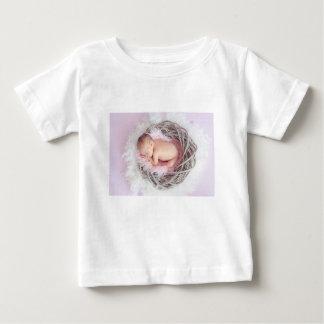 Newborn Baby Sleeping Baby T-Shirt