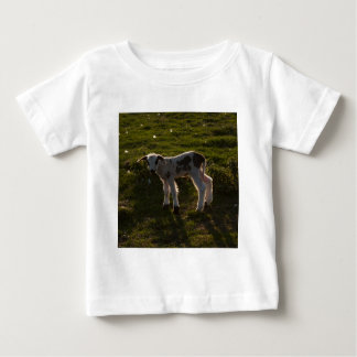 Newborn lamb baby T-Shirt