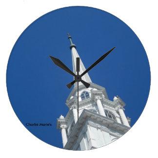 Newburyport Steeple Clock